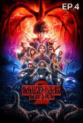 Stranger Things Season 2 Ep 4 ซับไทย