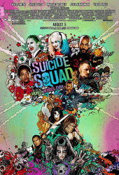 Suicide Squad ทีมพลีชีพ มหาวายร้าย