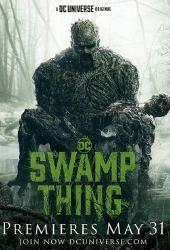 Swamp Thing (2019) อสูรหนองน้ำ