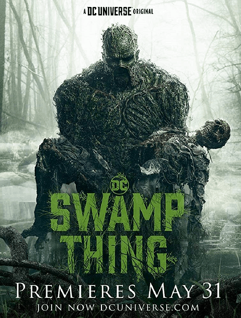 ผลการค้นหารูปภาพสำหรับ swamp thing