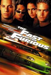The Fast and the Furious 1 เร็วแรงทะลุนรก 1