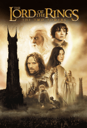 The Lord of The Rings 2 The Two Towers ( 2002 ) ศึกหอคอยคู่กู้พิภพ