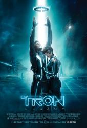 Tron Legacy ทรอน ล่าข้ามโลกอนาคต