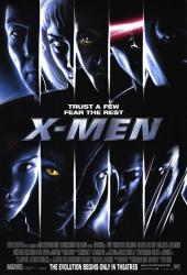 X-Men 1 ศึกมนุษย์พลังเหนือโลก