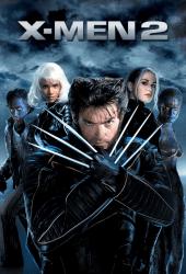 X-Men 2 (2003) ศึกมนุษย์พลังเหนือโลก