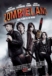 Zombieland ซอมบี้แลนด์ แก๊งคนซ่าส์ล่าซอมบี้