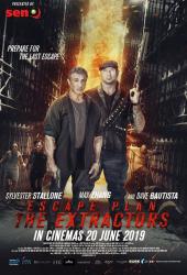 Escape Plan 3 The Extractors (2019) ซับไทย