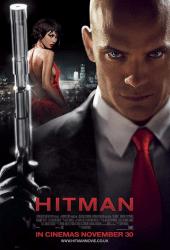 Hitman (2007) ฮิทแมน โคตรเพชฌฆาต 47