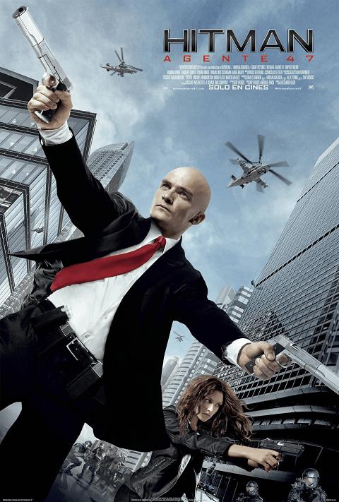 Hitman 2 Agent 47 (2015) ฮิทแมน 2 สายลับ 47