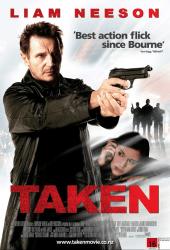 Taken 1 (2008) เทคเคน 1 สู้ไม่รู้จักตาย