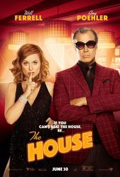 The House (2017) เดอะ เฮาส์ เปลี่ยนบ้านให้เป็นบ่อน