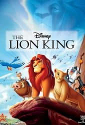 The Lion King (1994) เดอะ ไลอ้อน คิง poster