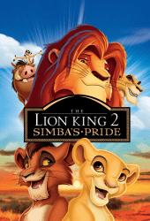 The Lion King 2 Simba s Pride (1998) เดอะไลอ้อนคิง 2