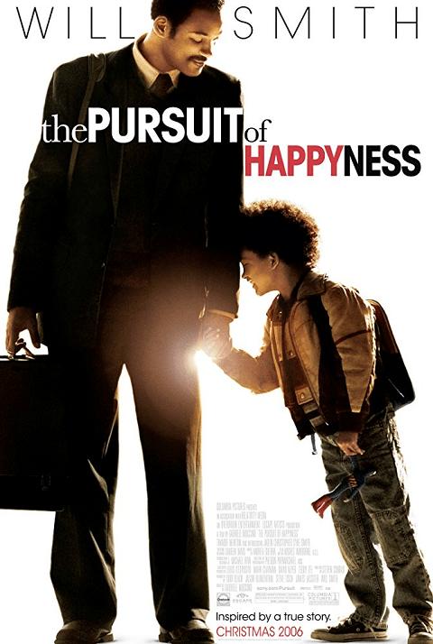 The Pursuit of Happyness ยิ้มไว้ก่อนพ่อสอนไว้