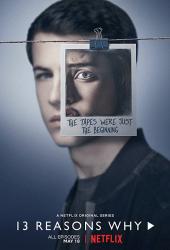 13 Reasons Why Season 2 (2018) 13 บันทึกลับหัวใจสลาย