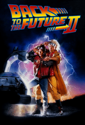 Back to the Future Part II เจาะเวลาหาอดีต ภาค 2