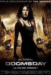 DOOMSDAY (2008) ดูมส์เดย์ ห่าล้างโลก poster