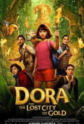 Dora and the Lost City of Gold 2019 ดอร่าและเมืองทองคำที่สาบสูญ