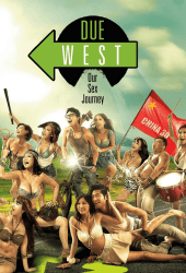 Due West Our Sex Journey (2012) กามาสัญจร