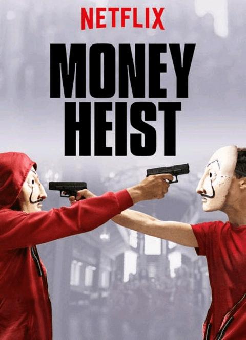 Money Heist Season 2 Ep 3 ซับไทย - ดูซีรี่ย์ออนไลน์ iMovie-HD COM