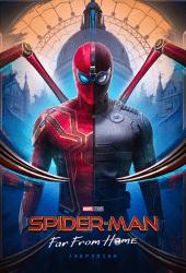 Spider Man Far From Home hd (2019) สไปเดอร์แมน ฟาร์ ฟรอม โฮม