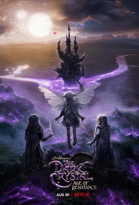 The Dark Crystal Age of Resistance (2019) เดอะ ดาร์กคริสตัล กำเนิดกบฏกล้า