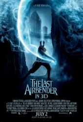 The Last Airbender มหาศึก 4 ธาตุจอมราชันย์