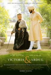 Victoria and Abdul (2018) ราชินีและคนสนิท