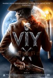Viy (2014) สงครามล้างคำสาปอสูร