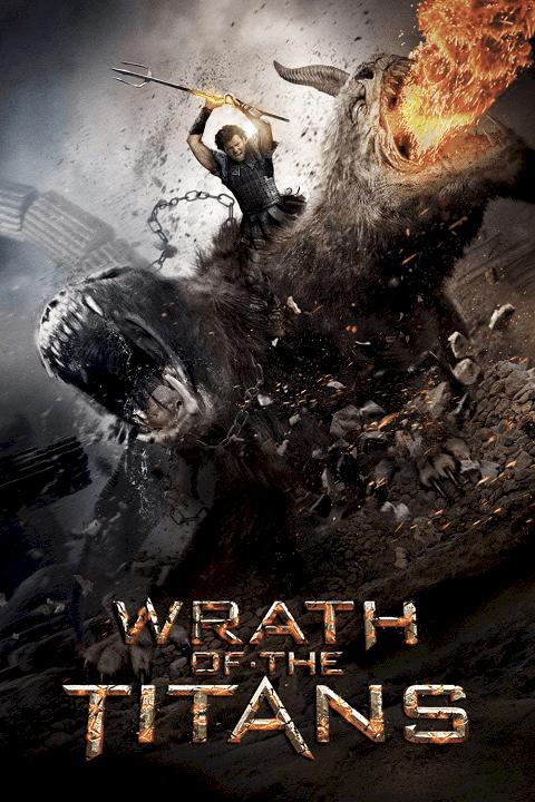 ดูหนัง Wrath of the Titans (2012) สงครามมหาเทพพิโรธ i-MovieHD.com