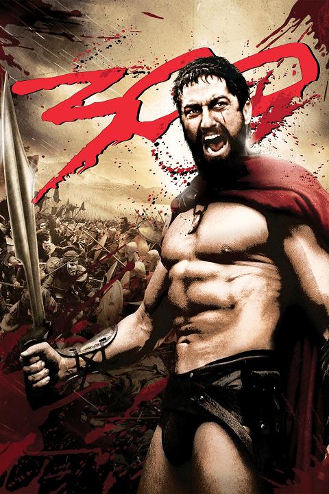 300 (2006) ขุนศึกพันธุ์สะท้านโลก