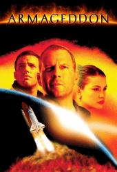 Armageddon (1998) อาร์มาเกดดอน วันโลกาวินาศ poster