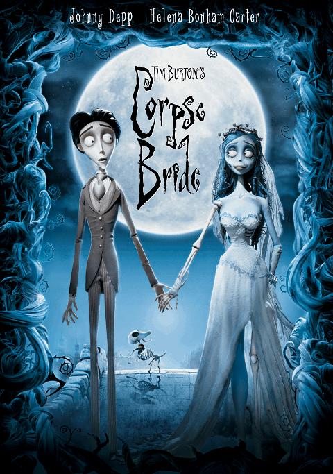 Corpse Bride เจ้าสาวศพสวย