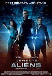 Cowboys and Aliens (2011) สงครามพันธุ์เดือด คาวบอยปะทะเอเลี่ยน