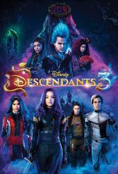 Descendants 3 (2019) รวมพลทายาทตัวร้าย