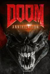 Doom Annihilation (2019) poster