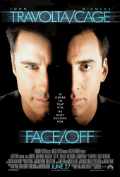 Face Off (1997) สลับหน้า ล่าล้างนรก poster