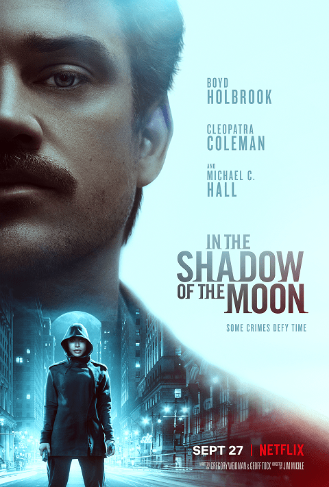 In the Shadow of the Moon (2019) ซับไทย
