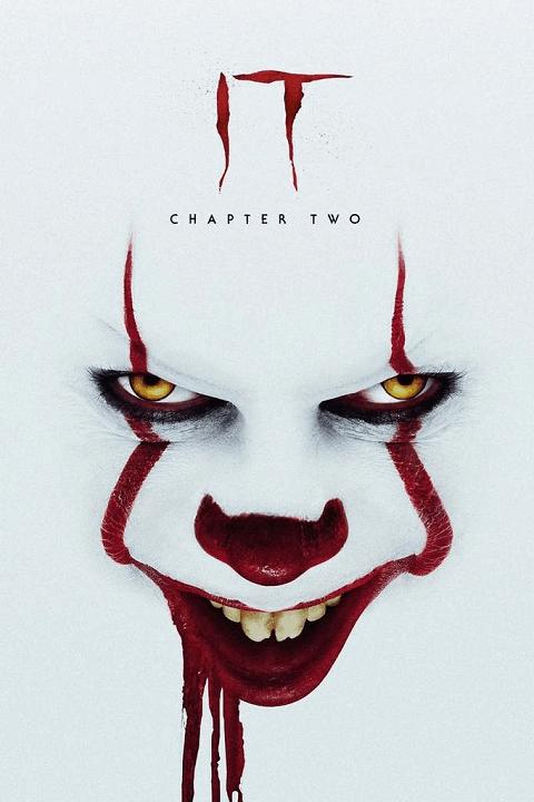 It Chapter Two (2019) โผล่จากนรก 2