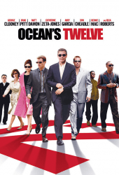 Ocean s Twelve (2004) 12 มงกุฎ ปล้นสุดโลก