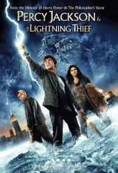 Percy Jackson 1 (2010) เพอร์ซีย์ แจ็คสัน 1 กับสายฟ้าที่หายไป