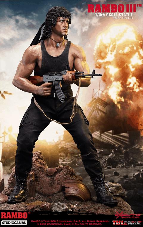 Rambo 3 แรมโบ้ 3