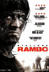 Rambo 4 (2008) แรมโบ้ 4