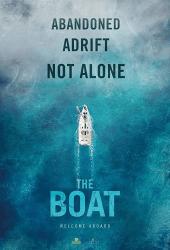 The Boat (2018) เรือหลอก ทะเลหลอน
