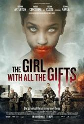 The Girl With All The Gift (2016) เชื้อนรกล้างซอมบี้
