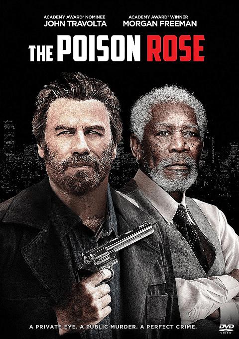 The Poison Rose (2019) [ซับไทย]