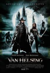 Van Helsing (2004) แวน เฮลซิง นักล่าล้างเผ่าพันธุ์ปีศาจ