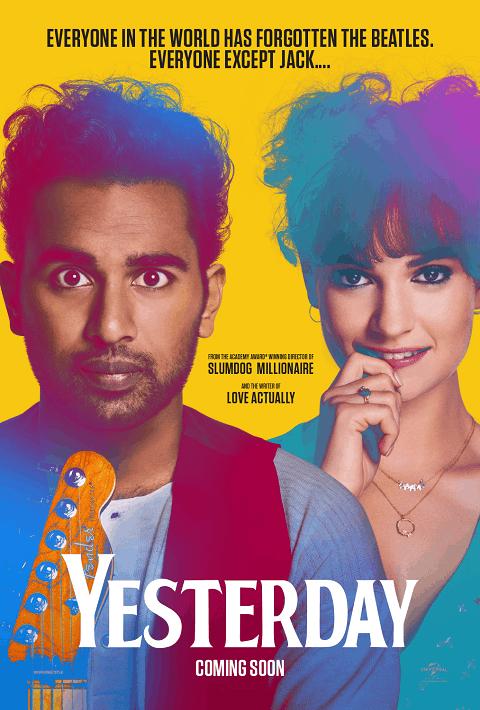 Yesterday (2019) [ซับไทย]