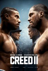 Creed II (2018) ครีด 2