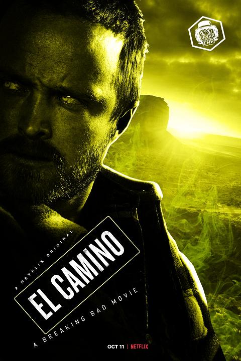 El Camino A Breaking Bad Movie (2019) ซับไทย
